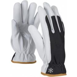 Werkhandschoen gevoerd OX-ON  Winter Supreme 3607 mt.10