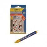 LYRA Markeerkrijt geel        37-102 GE