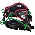 TEUFELBERGER Sliding belt voor klimgordel Treemotion 114127