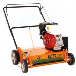 ELIET E750 LM 9,0PK Honda GX
