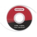 OREGON  Maaidraad 3 mm/3 disc  Gator Speed Load 24-518-03