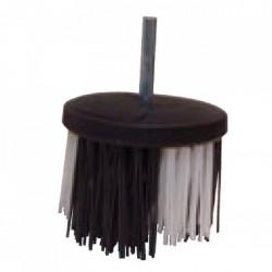 TERRAZZA  Mini Brush          voor hoeken 400001