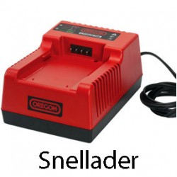 OREGON Snellader CTS machines C750E