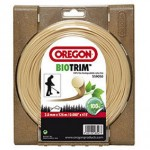OREGON  Maaidraad Biotrim      2,0mm x 15m