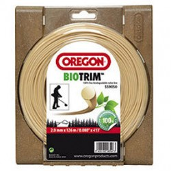 OREGON  Maaidraad Biotrim      2,7mm x 15m