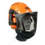 OREGON Veiligheidhelm Waipoua 562413 Combinatie helm
