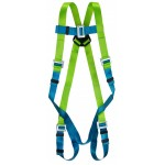DYNAMIC SAFETY Edge 2 3D M-XL Harnas