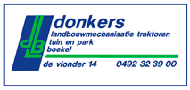 LMB Donkers